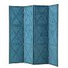 Ширма Folding Screen Duchamp 109051 Eichholtz НИДЕРЛАНДЫ