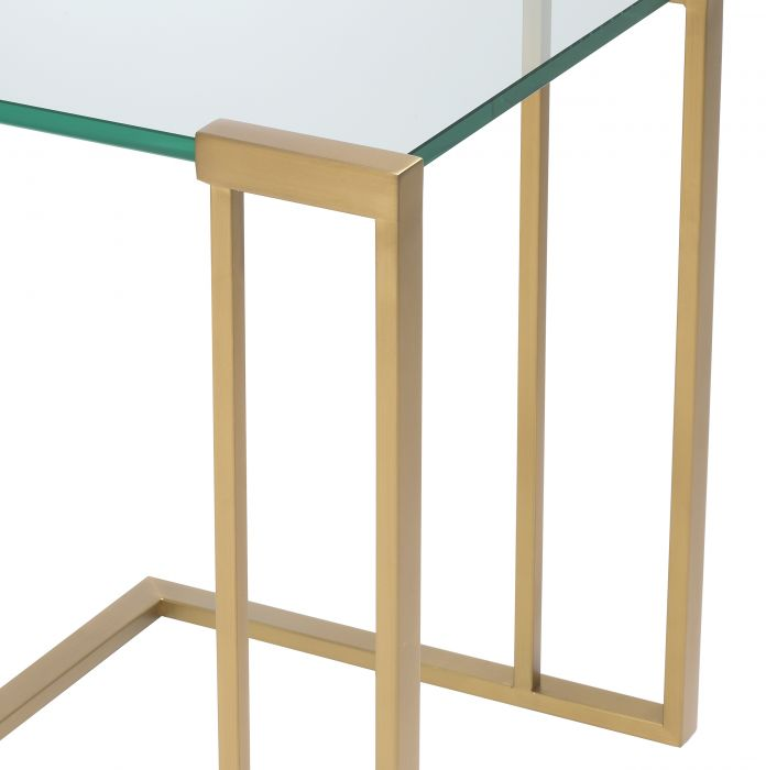 Приставной столик SIDE TABLE PERRY 114794 Eichholtz НИДЕРЛАНДЫ