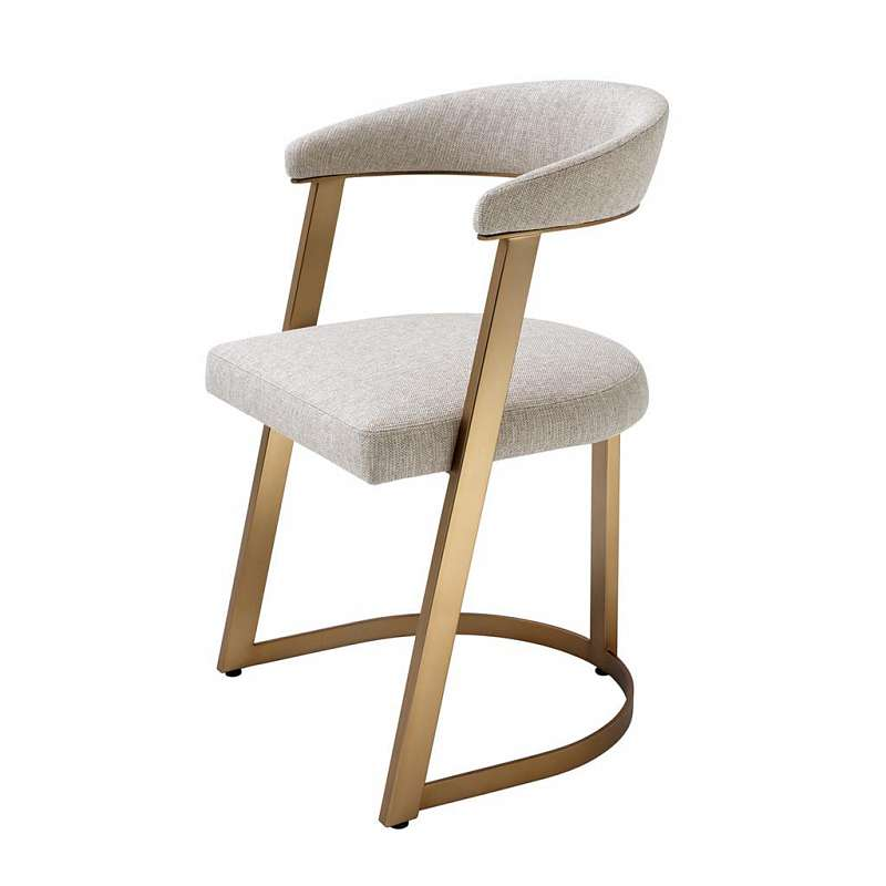 Стул Dining Chair Dexter 111473U Eichholtz НИДЕРЛАНДЫ