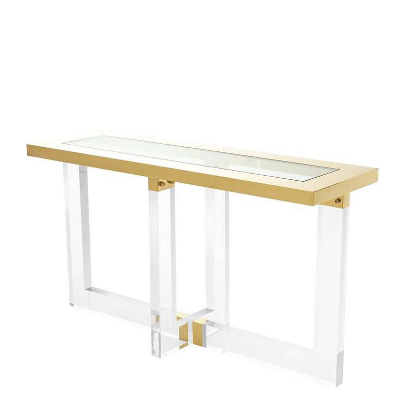 Консоль Table Horizon 112392 Eichholtz НИДЕРЛАНДЫ