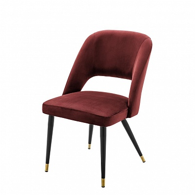 Стул Dining Chair Cipria 112064 Eichholtz НИДЕРЛАНДЫ