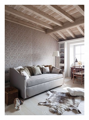 Диван-кровать COUNTRY LIVING Sofa Bed Altrenotti ИТАЛИЯ